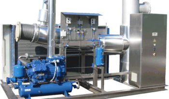 the best biogas dryer DWS 2019