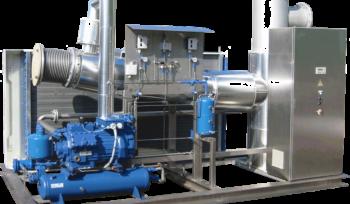 the best biogas dryer DWS 2019